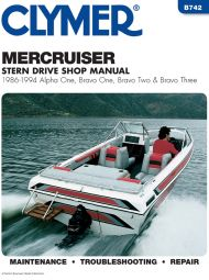 SE106 1 47 Complete (Replaces Mercruiser's Alpha One) | Sterndrive
